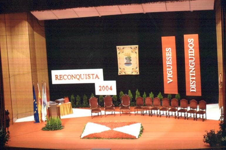 Reconquista 2004