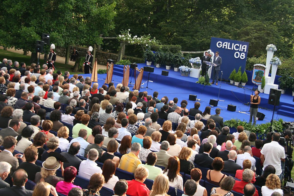 Día de Galicia 2008 - slide 8