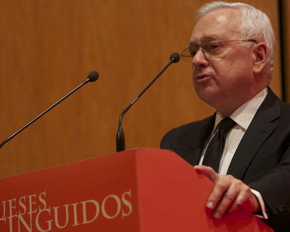 Reconquista 2014, Acto entrega de galardóns de Vigueses Distinguidos e Medalla da Cidade - slide 13