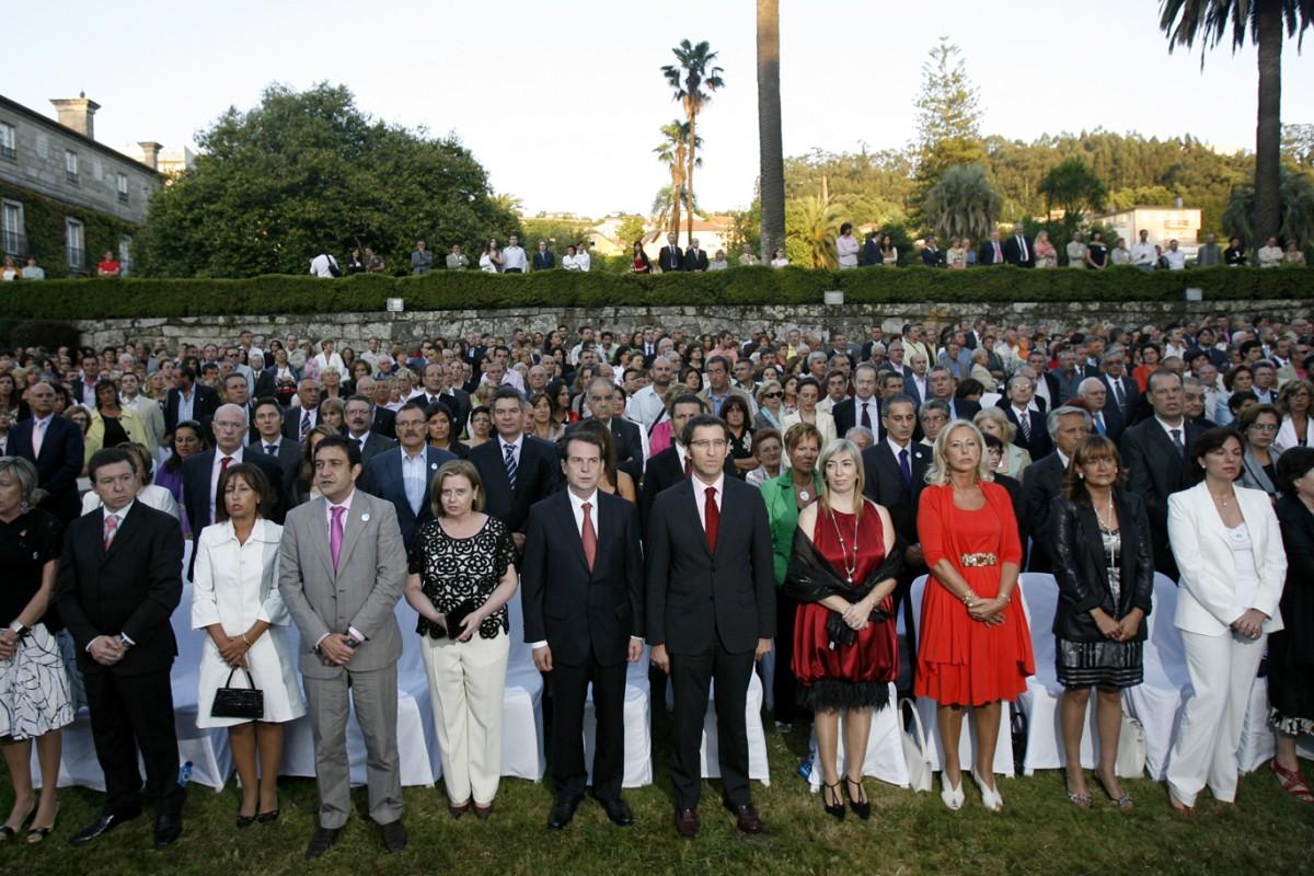 Día de Galicia 2009 - slide 3