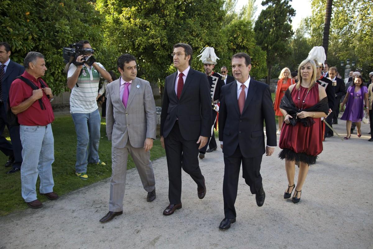 Día de Galicia 2009 - slide 16
