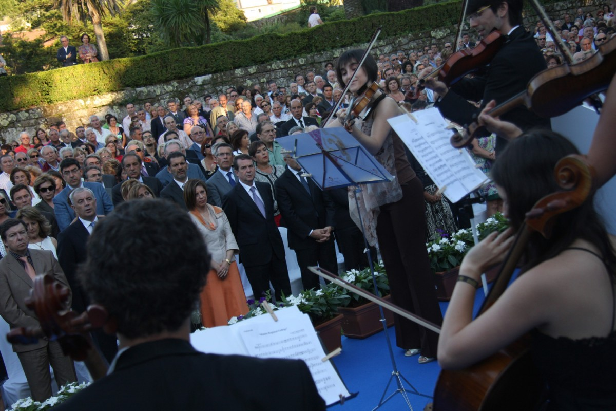 Día de Galicia 2010 - slide 4