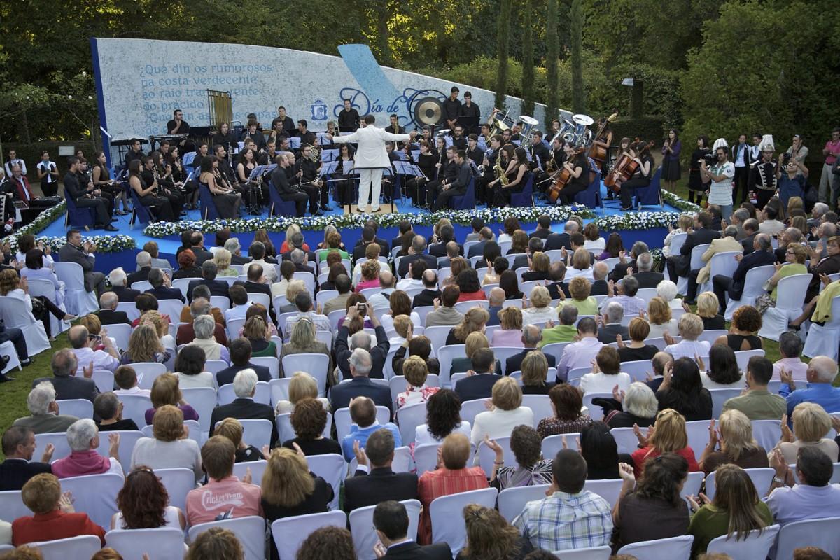 Día de Galicia 2009 - slide 14