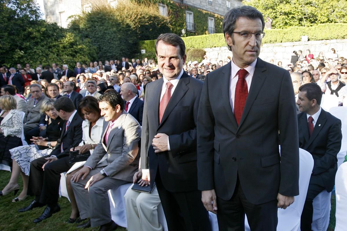 Día de Galicia 2009 - slide 9