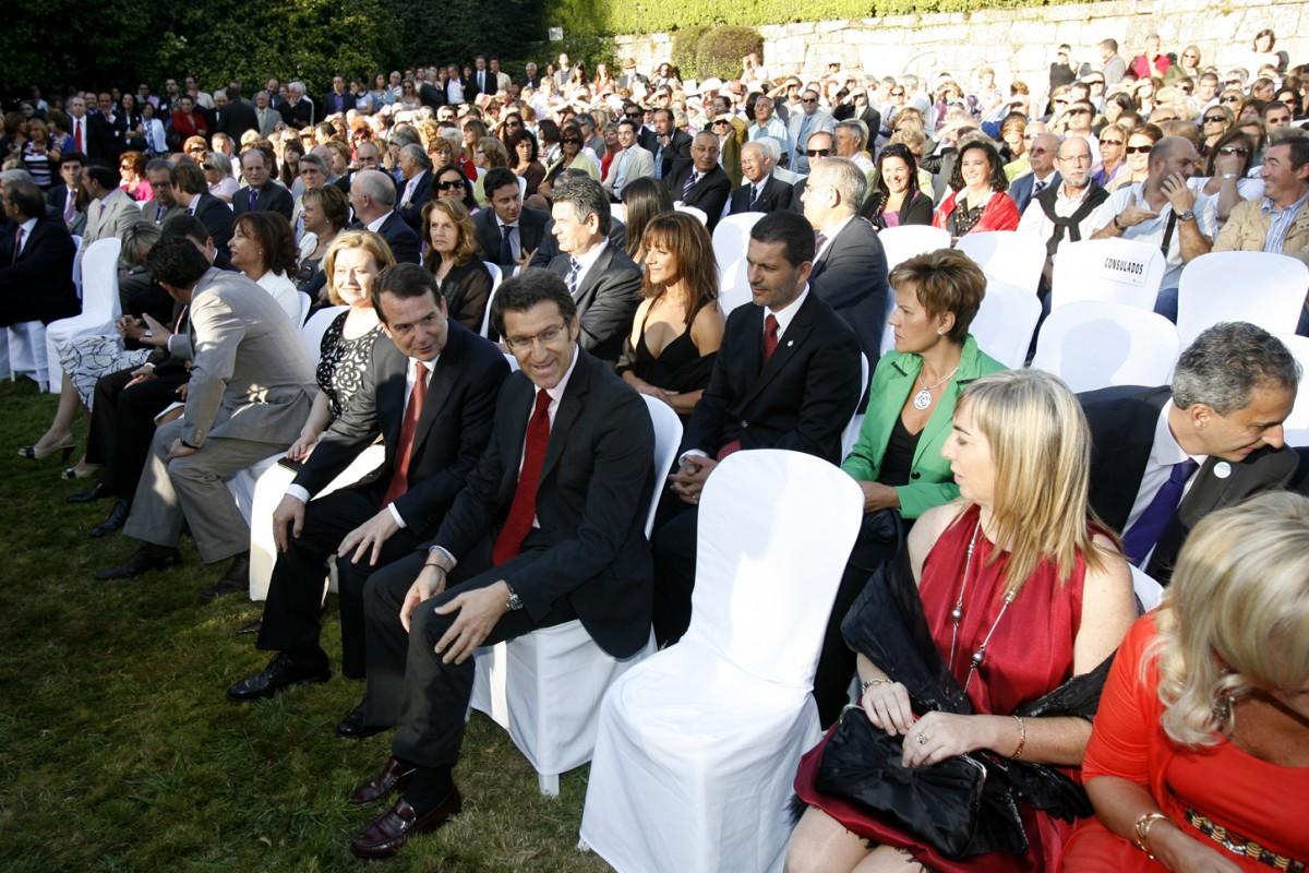 Día de Galicia 2009 - slide 8