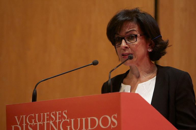 Reconquista 2014, Acto entrega de galardóns de Vigueses Distinguidos e Medalla da Cidade - slide 9