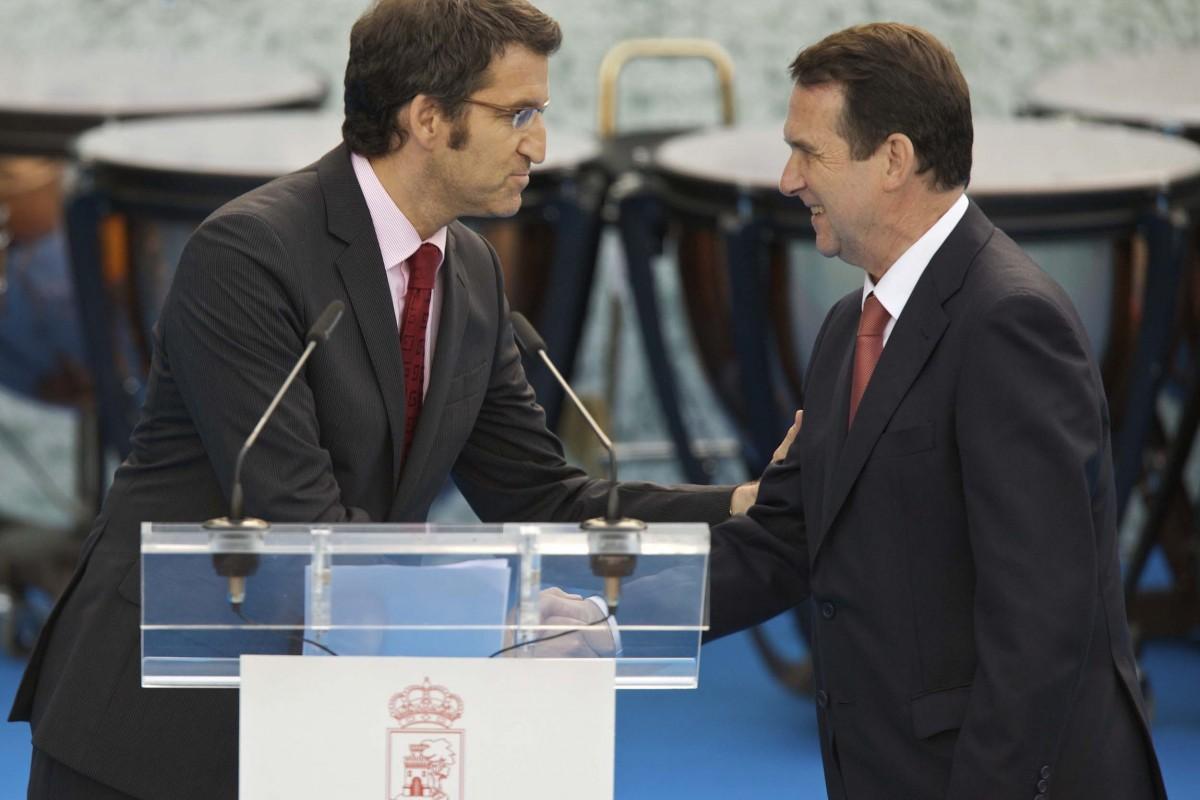 Día de Galicia 2009 - slide 11