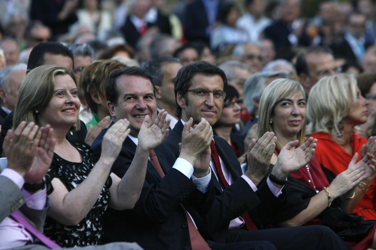 Día de Galicia 2009 - slide 10
