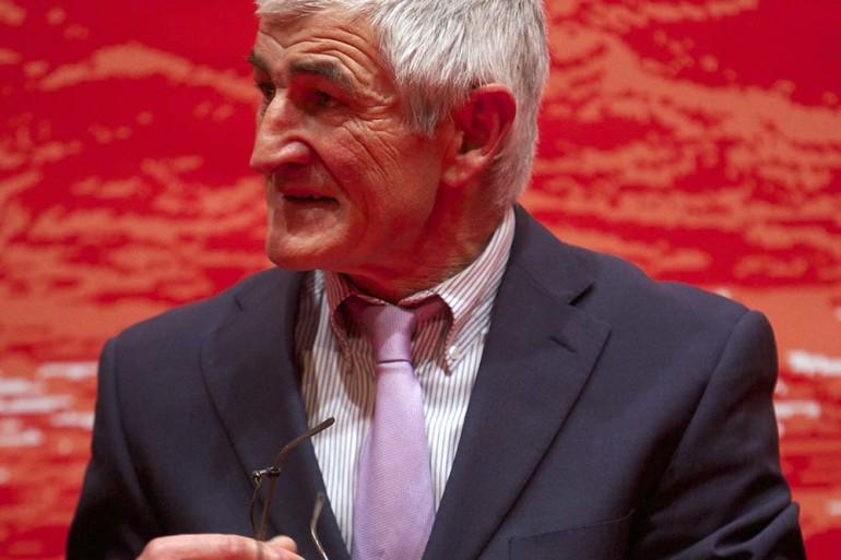 Reconquista 2014, Acto entrega de galardóns de Vigueses Distinguidos e Medalla da Cidade - slide 16