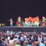 La Banda de Mireia, 5 de agosto en Castrelos