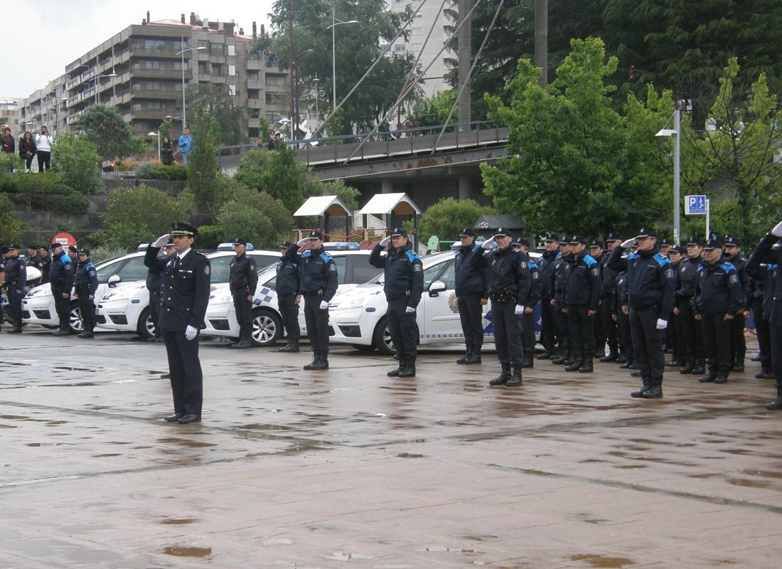 Día da Policía Local 2014 - slide 9