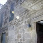 Exterior Pinacoteca