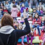 Espazo lúdico de Igualdade: Actividades e xogos para nenos e nenas
