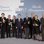 Reconquista 2010