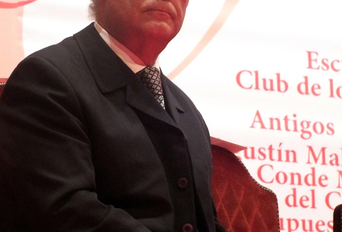 Reconquista 2013, nomeamento Vigueses Distinguidos e Medalla da Cidade - slide 12