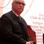 Antón Piñeiro (Asociación Deportiva Seis do Nadal)Vigués distinguido 2013