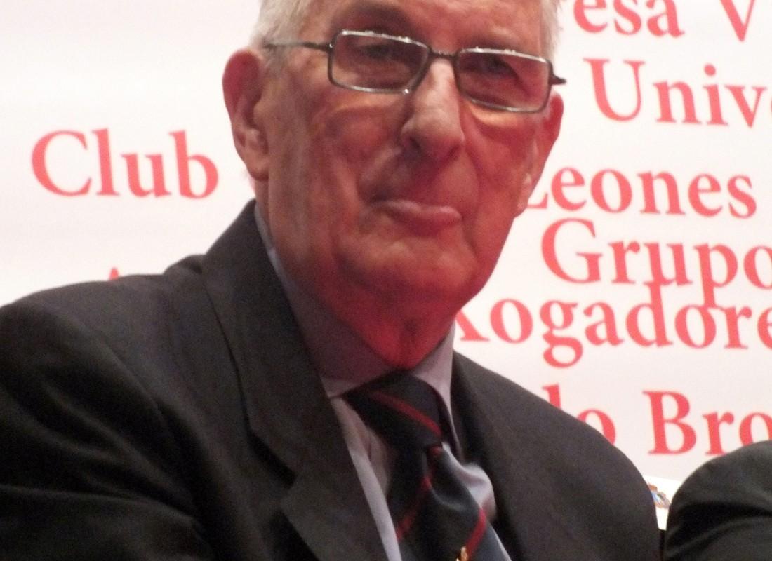 Reconquista 2013, nomeamento Vigueses Distinguidos e Medalla da Cidade - slide 11
