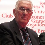 Antonio Romero (Tribunal Supremo)Vigués distinguido 2013