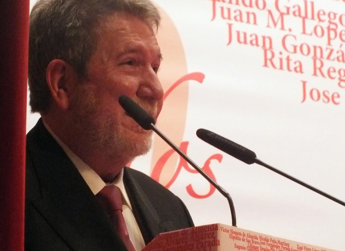 Reconquista 2013, nomeamento Vigueses Distinguidos e Medalla da Cidade - slide 9
