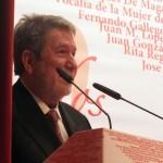 Gumersindo Espiña (Chuvi)Vigués distinguido 2013