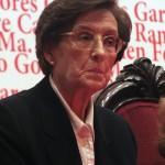 Mª Carmen Pascual Baladrón (Colegio Compañía de María)Vigués distinguido 2013