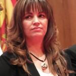 María Pérez (FAVEC)Vigués distinguido 2013