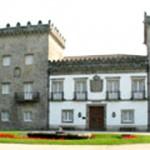 Museo-Pazo Quiñones de León Parque de Castrelos, s/n