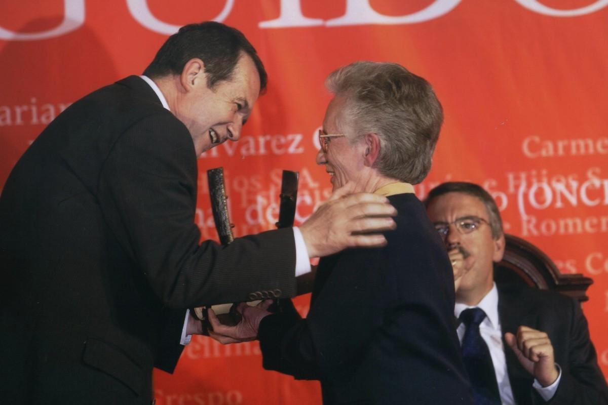 Reconquista 2009, nomeamento Vigueses Distinguidos e Medalla da Cidade - slide 6