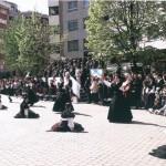Acto Reconquista ano 2009