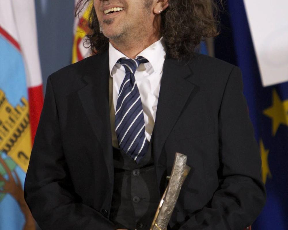 Reconquista 2010, nomeamento Vigueses Distinguidos e Medalla da Cidade - slide 10