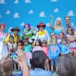 Toy Musical, 4 de agosto en Castrelos