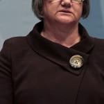 Bertila Fernández Pérez, Federación de Padres de Alumnos en Vigo
