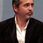 Fernando Landesa, fillo de Enrique Landesa