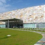 Museo Verbum Avda. Samil, 17