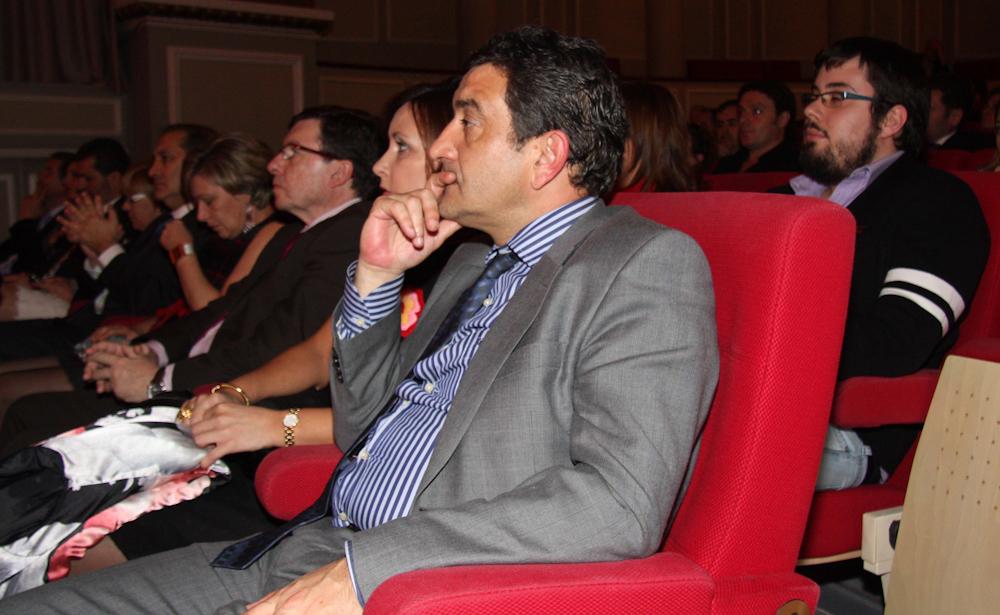 Reconquista 2011, nomeamento Vigueses Distinguidos e Medalla da Cidade - slide 11