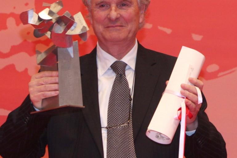 Reconquista 2011, nomeamento Vigueses Distinguidos e Medalla da Cidade - slide 10