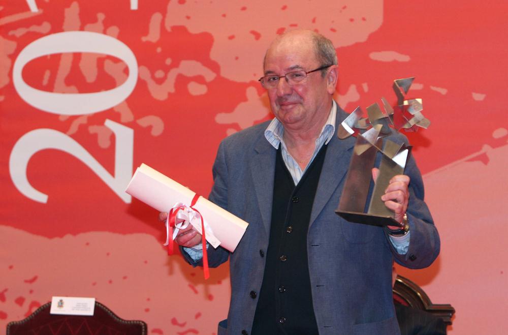 Reconquista 2011, nomeamento Vigueses Distinguidos e Medalla da Cidade - slide 9
