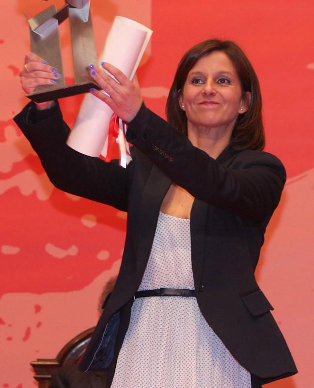 Reconquista 2011, nomeamento Vigueses Distinguidos e Medalla da Cidade - slide 7