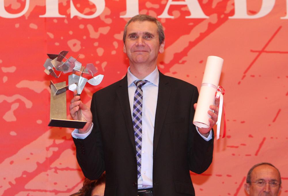 Reconquista 2011, nomeamento Vigueses Distinguidos e Medalla da Cidade - slide 5