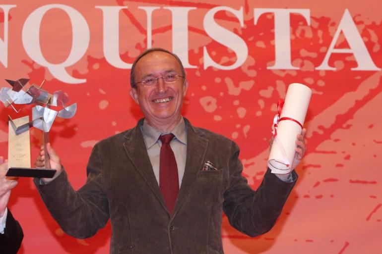 Reconquista 2011, nomeamento Vigueses Distinguidos e Medalla da Cidade - slide 4