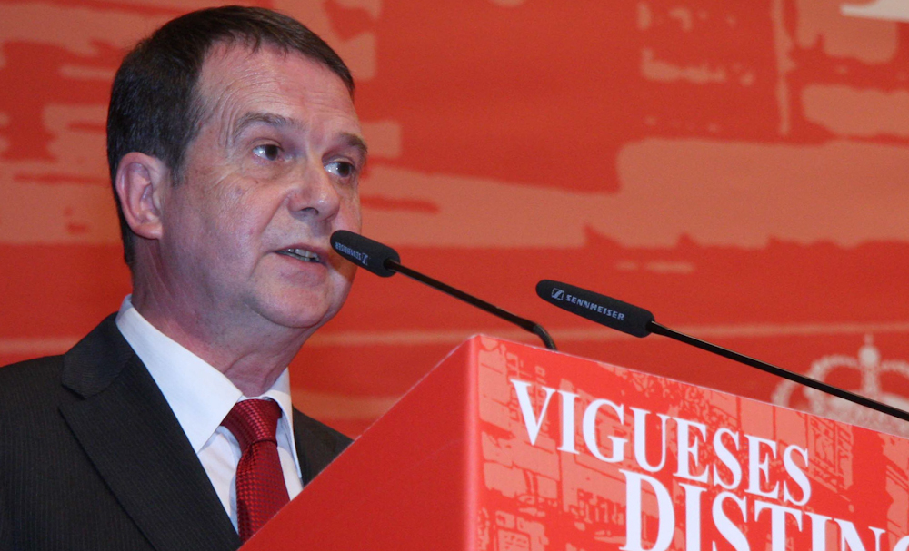Reconquista 2011, nomeamento Vigueses Distinguidos e Medalla da Cidade - slide 2