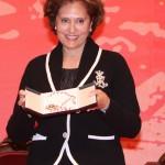 Encarna Álvarez (FECOVI)