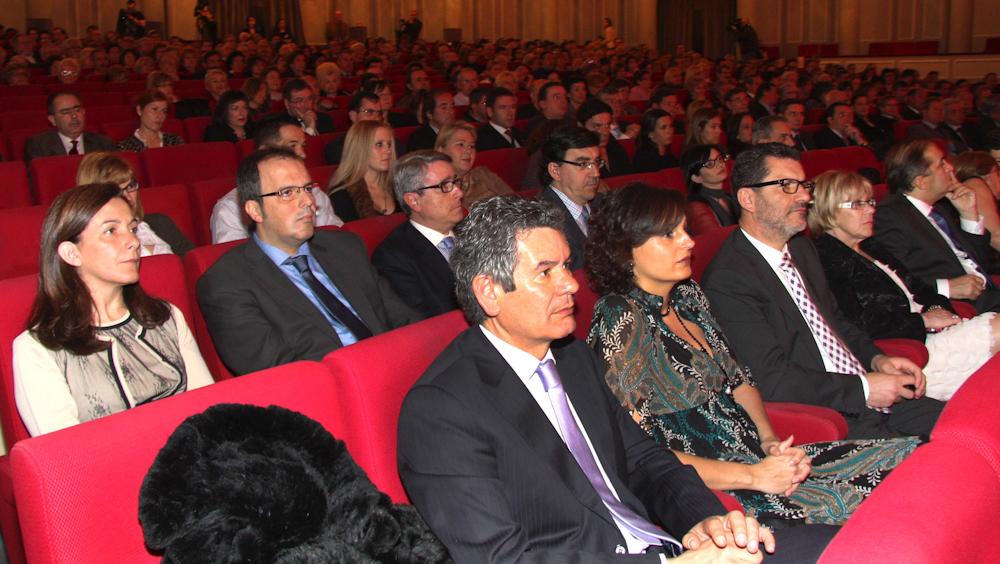 Reconquista 2011, nomeamento Vigueses Distinguidos e Medalla da Cidade - slide 13